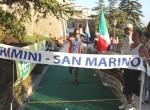10 Settembre 2011: alla Rimini-San Marino vincono Serasini e Gabellini!